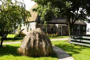 Museumboerderij West-Frisia